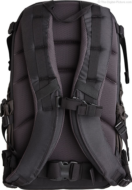 MindShift Gear Trailscape 18L Back