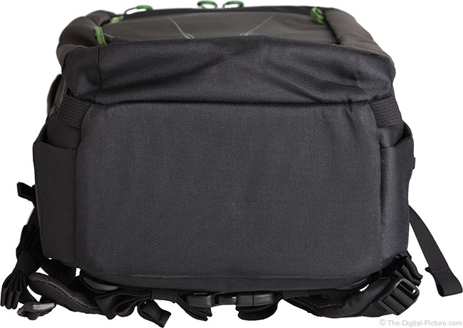MindShift Gear Trailscape 18L Bottom