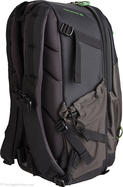 MindShift Gear Trailscape 18L Left-Side