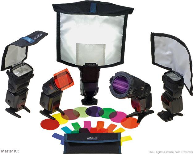 Rogue FlashBender Kits