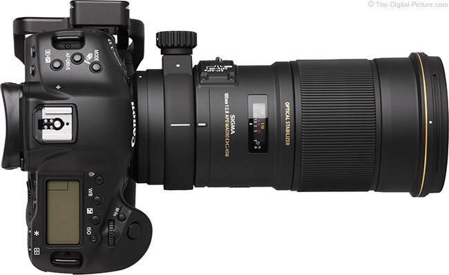 Sigma 180mm f/2.8 EX DG OS HSM Macro Lens Image Quality and Eye Candy