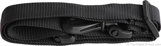 Sigma 50-500mm f/4.5-6.3 DG OS HSM Lens Case Strap