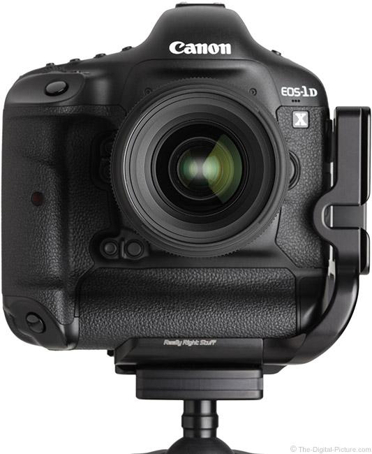 Tamron 35mm f/1.8 Di VC USD Lens Front