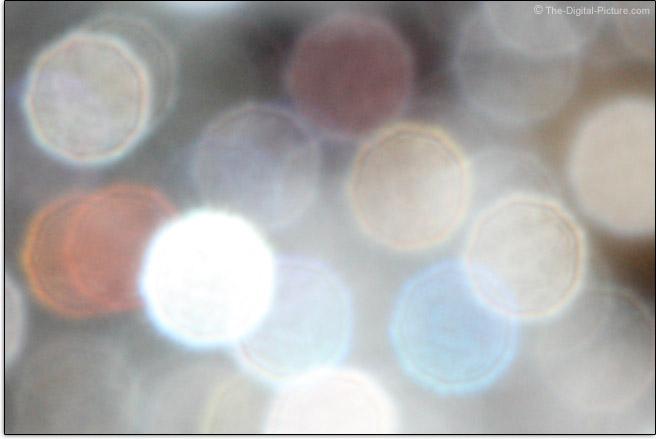Tamron 70-200mm f/2.8 Di VC USD G2 Lens Bokeh Example