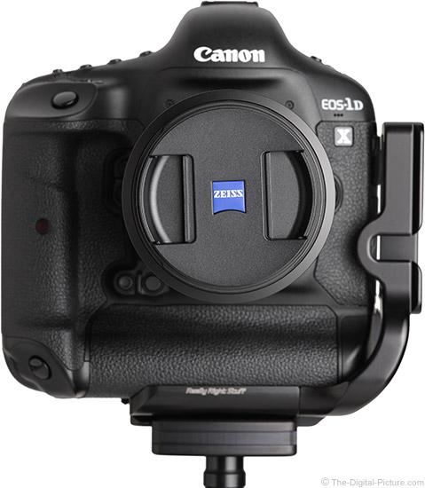 Zeiss Milvus 50mm f/1.4 Lens Cap