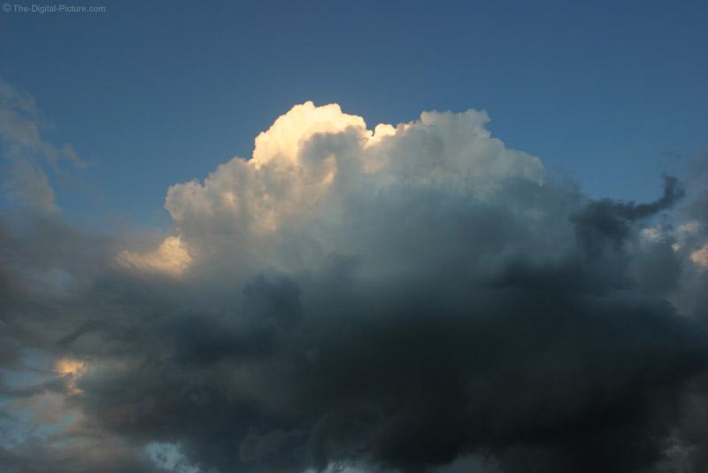 Dark Cloud Picture