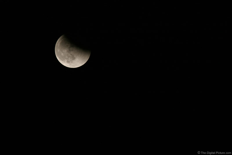 Lunar Eclipse Picture