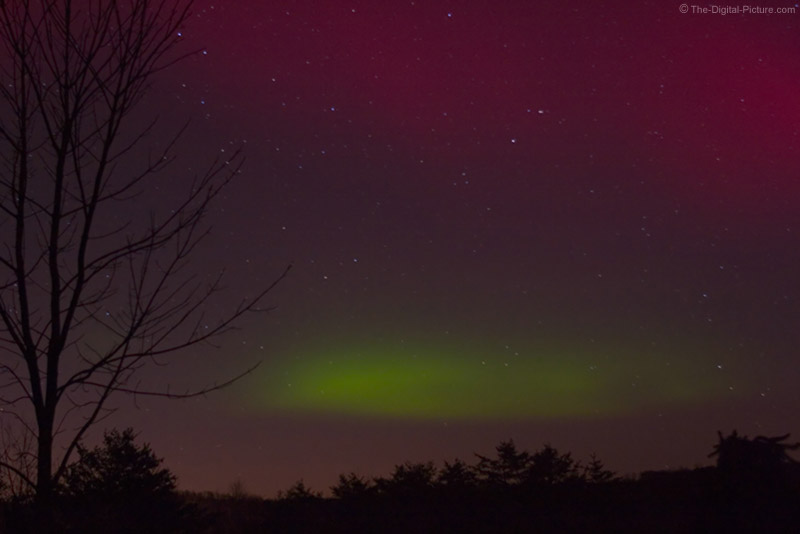 Northern Lights 6