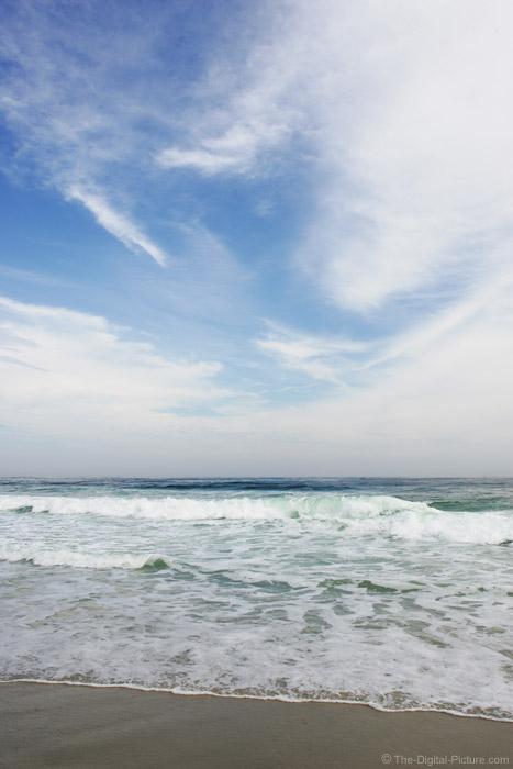 Island Beach State SP