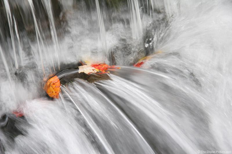Fall Waterfall 2