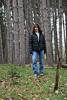 Outdoor Portrait 2
