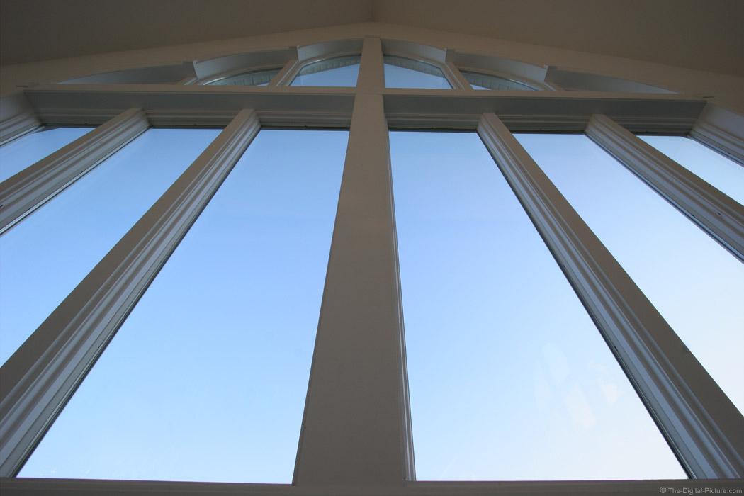 Custom Window Picture