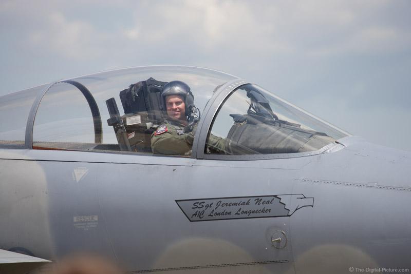 Pilot Picture