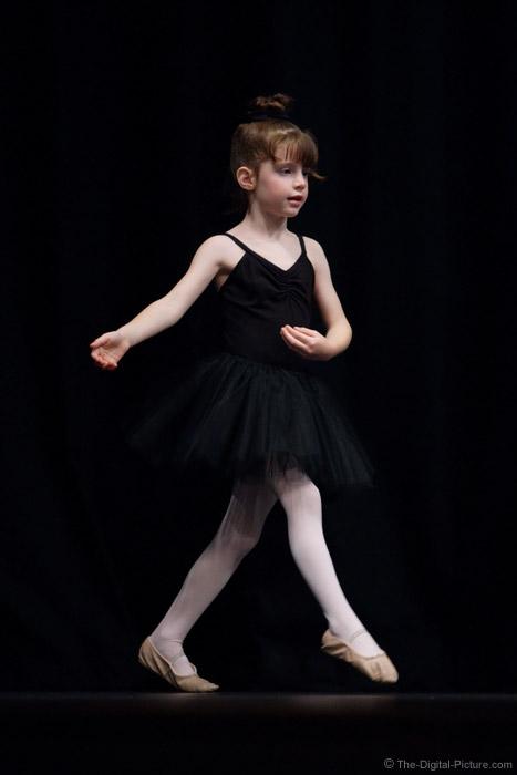 Ballet Dance Picture
