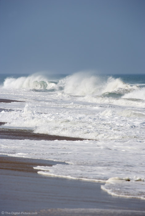 Crashing Surf Picture
