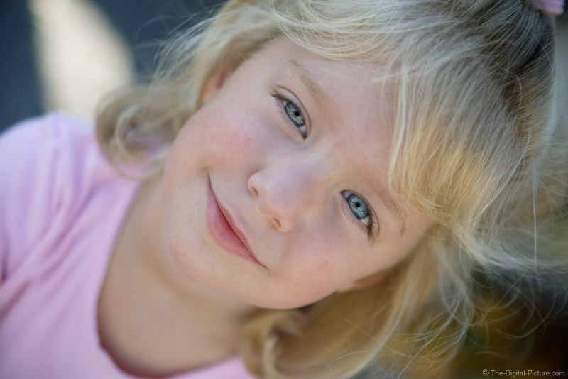 Young Girl 6