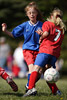Soccer Action 6