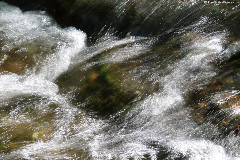 Cascading Water Picture