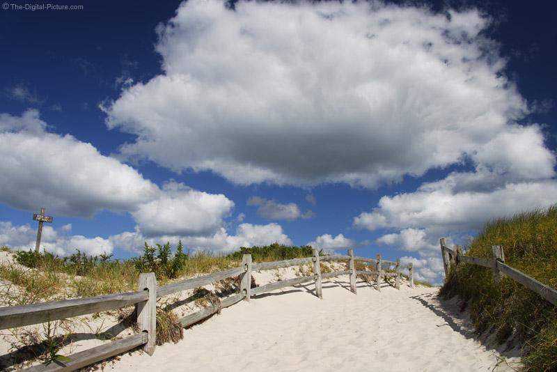 Island Beach State Park