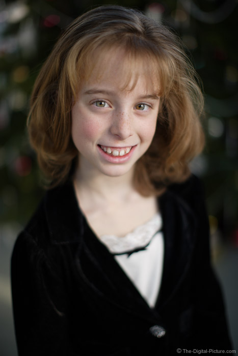 Young Girl 4