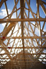 Roof Trusses Picture