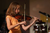 Violin Performance Picture