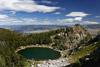Surprise Lake, Grand Teton National Park