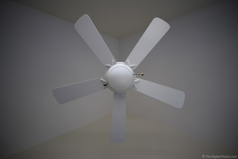 Ceiling Fan Picture