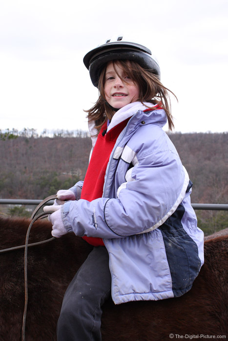 Going Riding Picture