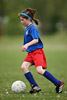 Playing Soccer Picture