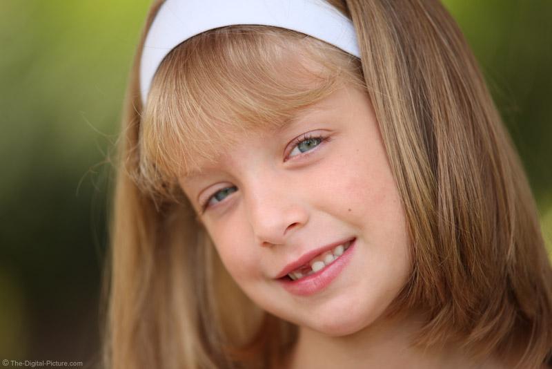 Cute Girl 8