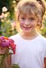 Picking Flowers - 150mm