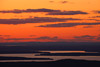 Acadia National Park Afterglow