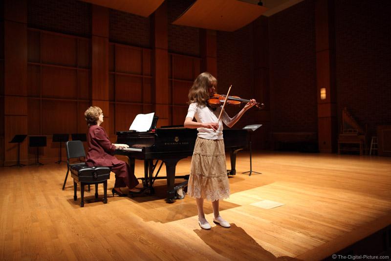Violin Recital 3