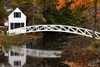 Somesville Arched Bridge