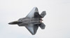 Lockheed Martin/Boeing F-22 Raptor Fighter Aircraft