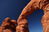 South Window Arch, Arches National Park