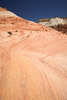 Swirled Rock, Zion National Park