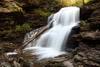 Shawnee Falls, Ricketts Glenn State Park