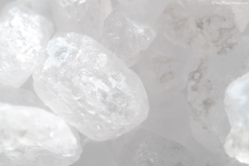 Epsom Salt 5x Close-Up