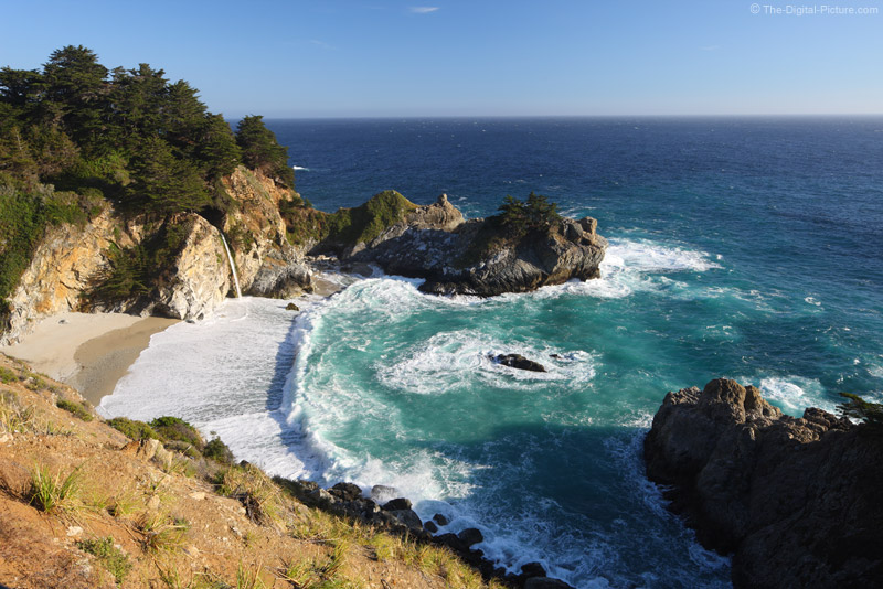 McWay Falls Picture