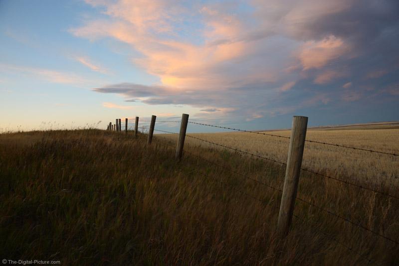Alberta Sunset