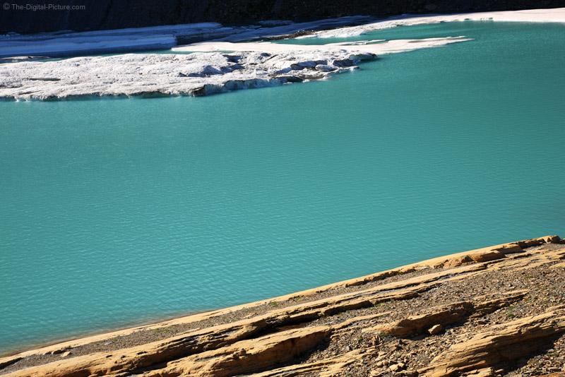 Iceberg Lake, Glacier National Park