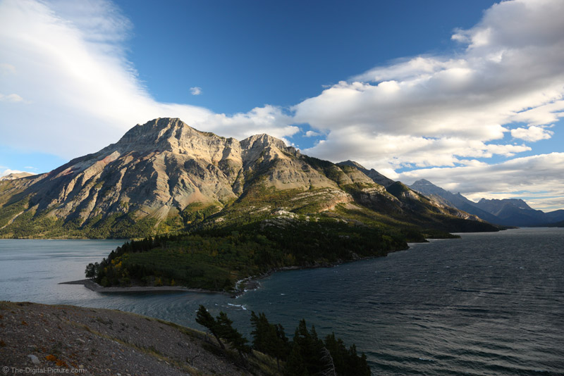 Vimy Peak, Waterton Lakes NP