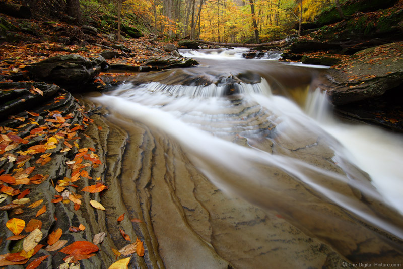 Kitchen Creek, Ricketts Glen