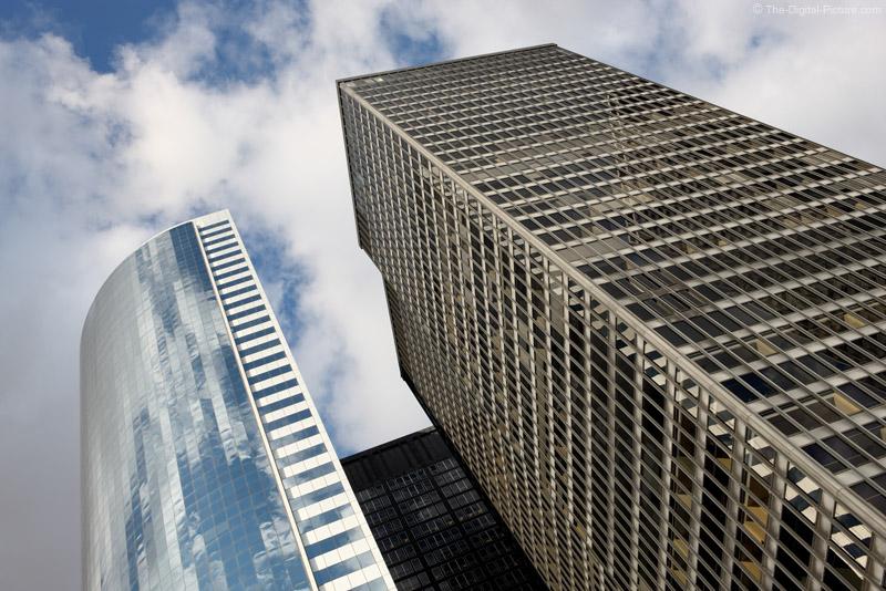 New York City Skyscrapers 2