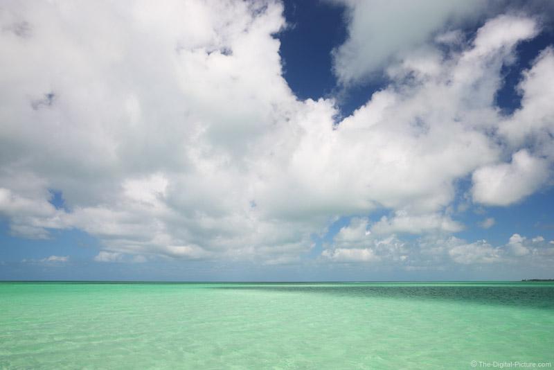 Florida Keys Flats