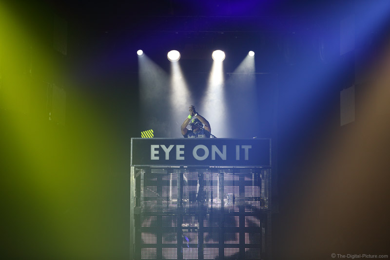 Eye On It DJ