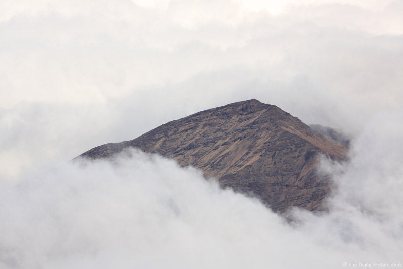 Rock in the Clouds