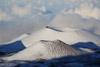 Snow Cones, Mauna Kea State Park